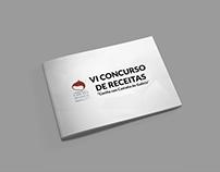 Recetario IXP Castaña de Galicia 2016
