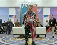 There is No God at CPAC