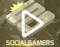 Spot | E-Sports (Social Gamers)
