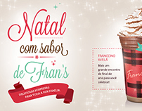 Fran's Café - Natal 2015