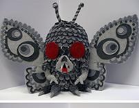 Moth Man!
