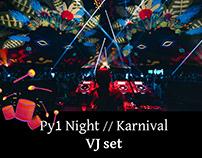Py1 Night Karnival