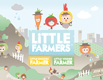 Little Farmers