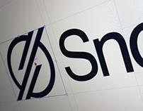 Snode - Cyber Intelligence Logo, CI and Website