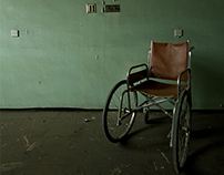 HUMAN ABSENCE- Abandoned hospital