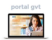 Portal GVT