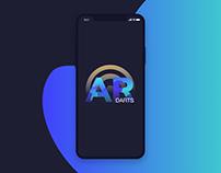 AR Darts Mobile App
