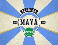 Carrera Maya