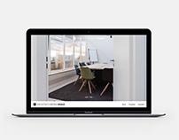 Architekturbüro Kraus | Webdesign & Corporate Design