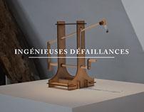 Ingénieuses Défaillances