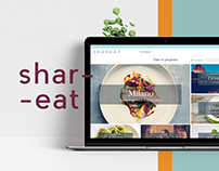 Shareat - Home Restaurant platform