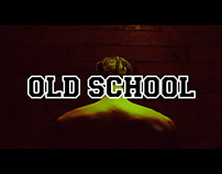 Old School - W.I.