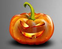 Illustrazioni Pumpkins Generator