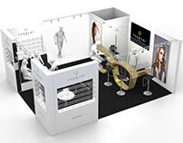 Vermari - Exhibition stand