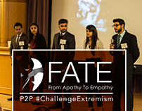 [Videos] P2P: Challenging Extremism Docs