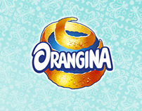 """Charm Is In The Little Things"" Orangina TV Spots"