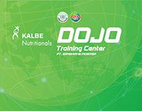 Dojo Training Center Wallpaper