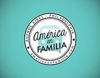 América en Familia
