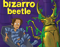 The Curse of the Bizarro Beetle