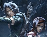Lara & Ellie