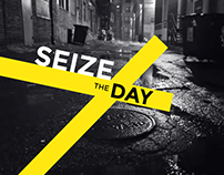 Seize the Day Show Package