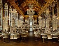 Wedding in Versailles