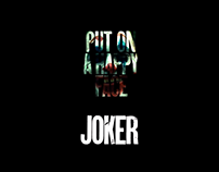 Joker Trailer [ Egyptian Vision ] translated to English
