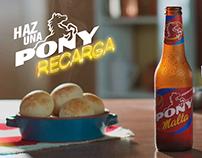 Pony Malta - Small Meals