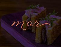 [MARCA] M'ar Gastronomia