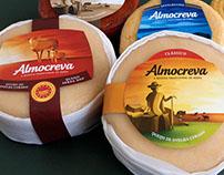 Almocreva Cheese