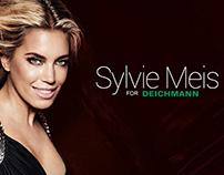 Sylvie Meis Collection for DEICHMANN Logo