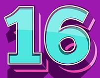 Typo 16