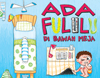 Fululu Children Book
