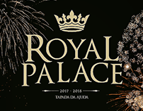 Royal Palace 2017 · 2018