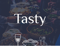 For cooking and recipe app
