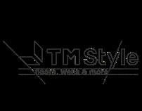 TM Style Logo Restyling