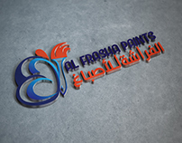 AL Farasha Paints