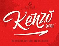 Kenzo Script