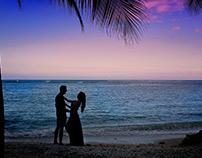 Cindy & Jeremy Couples Shoot