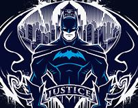 Dark Knight Justice