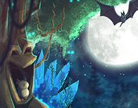 Halloween - Bradesco