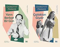Dorothy Parker / Toplu Öyküler 1-2
