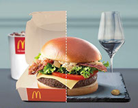 McDonald's - The Blind Taste
