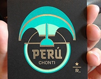 STARBUCKS RESERVE LABEL