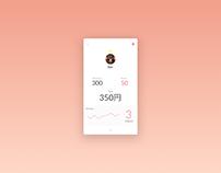 Daily UI | #006 | Profile