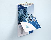 Creative Wall Calendar 2020