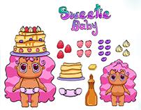 Sweetie Baby