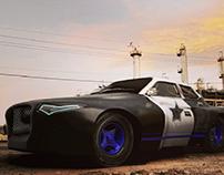 Bluesmobile 2100