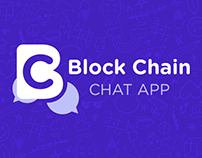 Block Chain logo Design