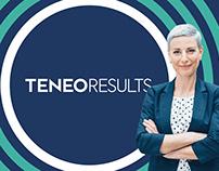Teneo Results Rebrand
